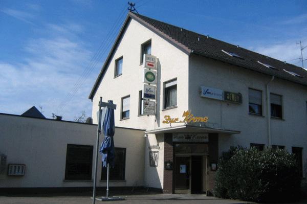 Hotel zur Krone Niederkassel